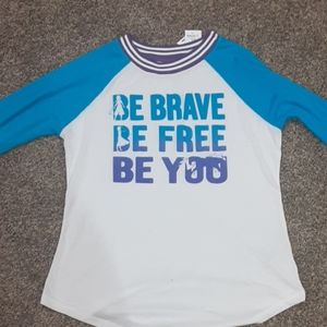 Disney Shirts & Tops - Frozen T-Shirt